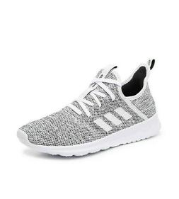 Adidas Cloudfoam Pure Women's Knitted Slip On Running Shoes
