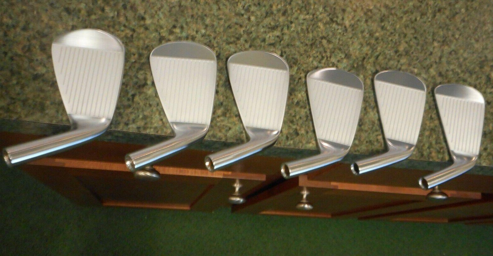 1 CB-57 3, 5, 7, 8, PW Wedge Only or