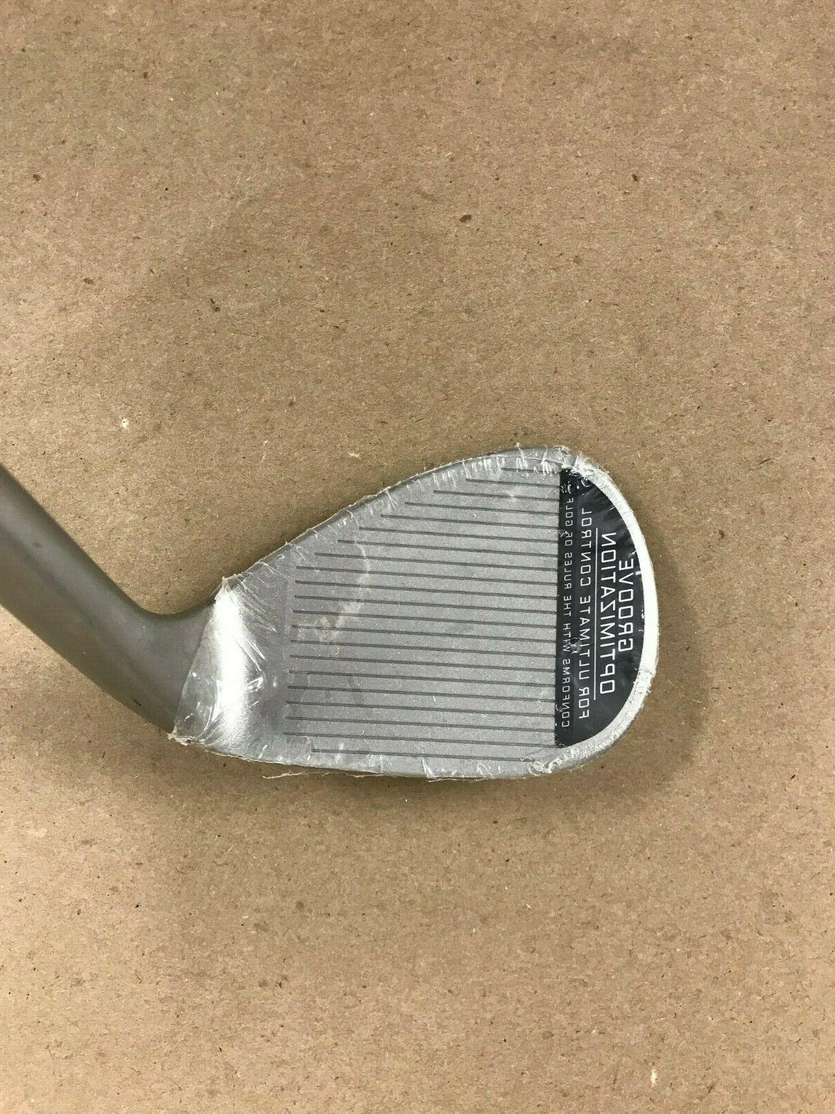 Tommy Armour Wedges Chrome