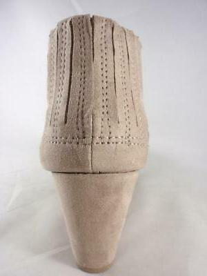 Beige Pull Ankle Dress NEW