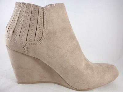 Dolcetta Kimmy Women's Booties Ankle Boots Dress NEW