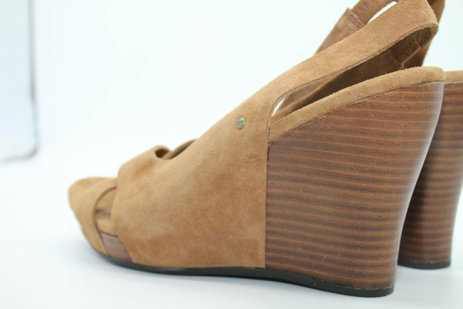 SUEDE UPPER LEATHER STRAP 8
