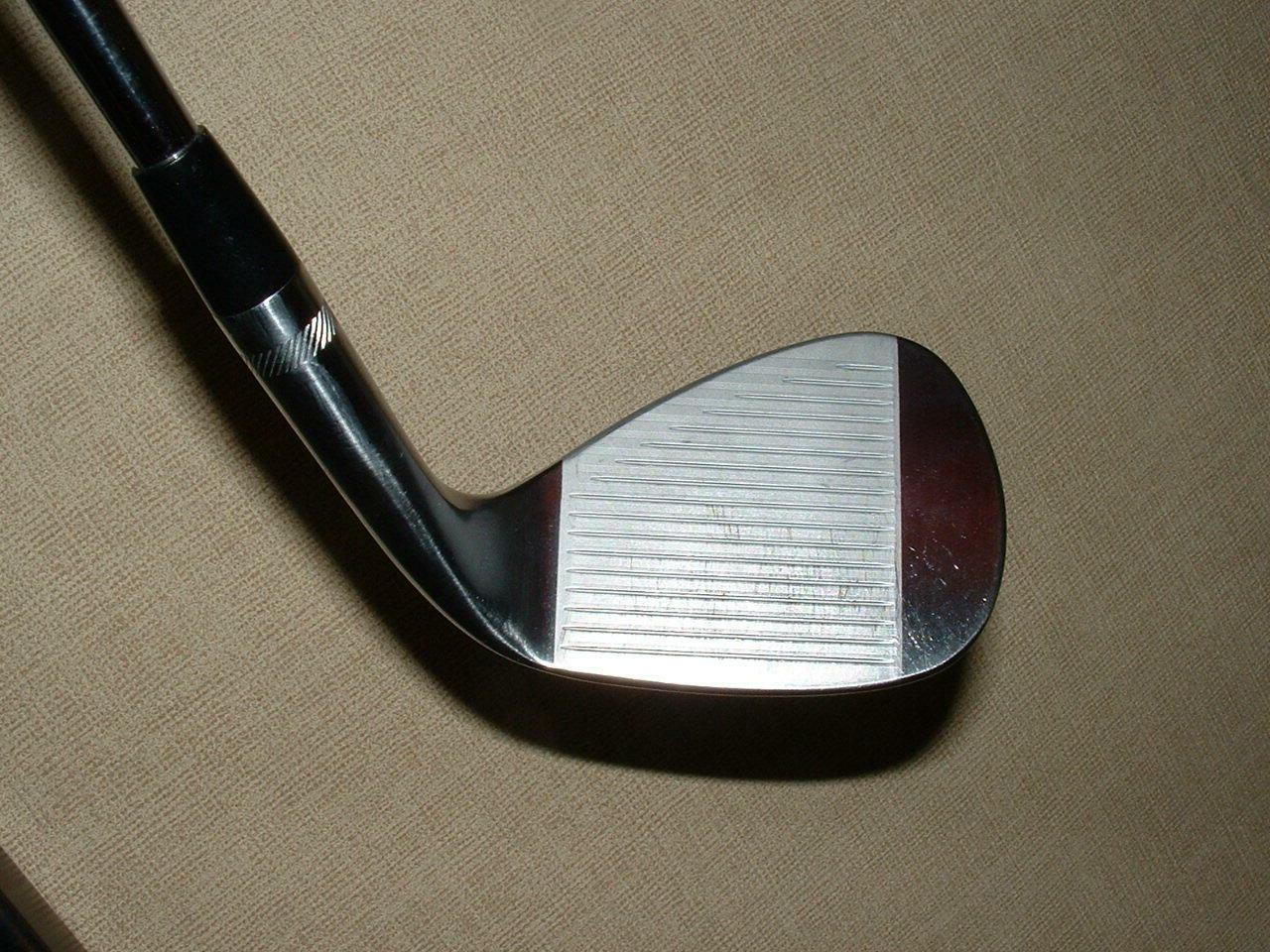 New Wedges! MRH, Tour Chrome, Choose Your Bounce, &