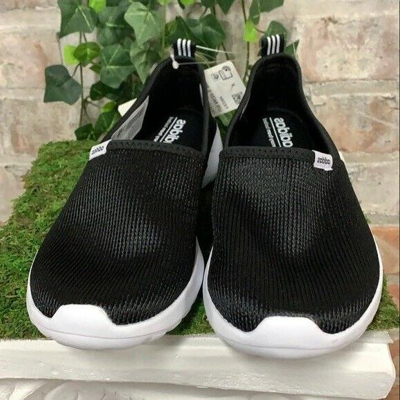 NEW Adidas Lite Slip-on Memory Shoes PICK SIZE