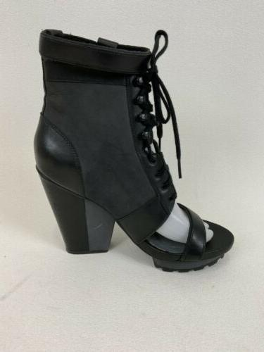 Timo for Open Style Platform Booties M