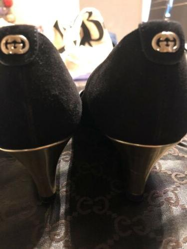 Gucci Wedge Size