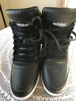 Adidas Neo Comfort Footbed, Womens 10, New Without Tags/box,