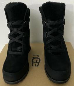 New Women's UGG 1103830 Valory Leather/Suede Waterproof We