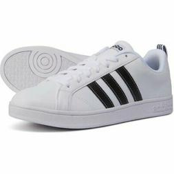 adidas VS ADVANTAGE SHOES  8, WHITE/BLACK