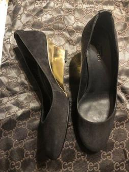 Gucci Wedge Size 5